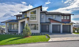 Main Photo: 35020 SKYLINE Drive in Abbotsford: Abbotsford East House for sale : MLS®# R2353145