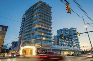 Main Photo: 1012 2220 KINGSWAY in Vancouver: Victoria VE Condo for sale (Vancouver East)  : MLS®# R2355598
