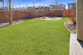 Photo 25: 1174 HOLLANDS Way in Edmonton: Zone 14 House for sale : MLS®# E4150562