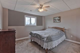 Photo 16: #6 53522  RGE RD 272: Rural Parkland County House for sale : MLS®# E4151906