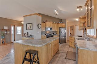 Photo 10: #6 53522  RGE RD 272: Rural Parkland County House for sale : MLS®# E4151906
