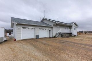 Photo 4: #6 53522  RGE RD 272: Rural Parkland County House for sale : MLS®# E4151906