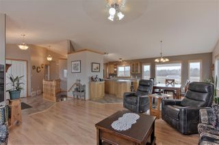 Photo 8: #6 53522  RGE RD 272: Rural Parkland County House for sale : MLS®# E4151906