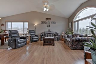 Photo 1: #6 53522  RGE RD 272: Rural Parkland County House for sale : MLS®# E4151906