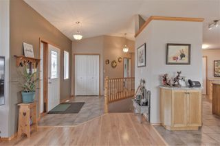 Photo 5: #6 53522  RGE RD 272: Rural Parkland County House for sale : MLS®# E4151906