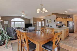 Photo 9: #6 53522  RGE RD 272: Rural Parkland County House for sale : MLS®# E4151906