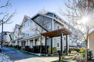 "Main Photo: 302 618 LANGSIDE Avenue in Coquitlam: Coquitlam West Condo for sale in ""BLOOM"" : MLS®# R2359566"