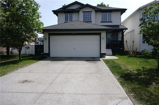 Main Photo: 7269 CALIFORNIA Boulevard NE in Calgary: Monterey Park Detached for sale : MLS®# C4239586
