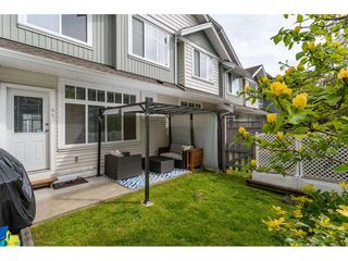 "Photo 18: 41 19480 66 Avenue in Surrey: Clayton Townhouse for sale in ""TWO BLUE"" (Cloverdale)  : MLS®# R2362975"