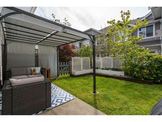 "Photo 20: 41 19480 66 Avenue in Surrey: Clayton Townhouse for sale in ""TWO BLUE"" (Cloverdale)  : MLS®# R2362975"