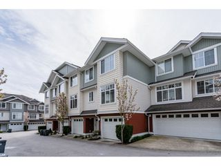"Photo 2: 41 19480 66 Avenue in Surrey: Clayton Townhouse for sale in ""TWO BLUE"" (Cloverdale)  : MLS®# R2362975"