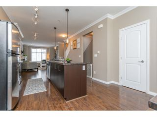 "Photo 6: 41 19480 66 Avenue in Surrey: Clayton Townhouse for sale in ""TWO BLUE"" (Cloverdale)  : MLS®# R2362975"