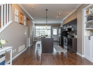 "Photo 3: 41 19480 66 Avenue in Surrey: Clayton Townhouse for sale in ""TWO BLUE"" (Cloverdale)  : MLS®# R2362975"