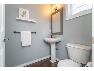 "Photo 12: 41 19480 66 Avenue in Surrey: Clayton Townhouse for sale in ""TWO BLUE"" (Cloverdale)  : MLS®# R2362975"