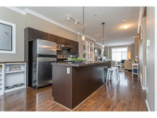 "Photo 5: 41 19480 66 Avenue in Surrey: Clayton Townhouse for sale in ""TWO BLUE"" (Cloverdale)  : MLS®# R2362975"