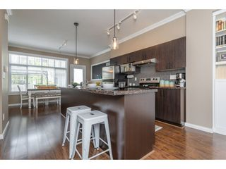 "Photo 4: 41 19480 66 Avenue in Surrey: Clayton Townhouse for sale in ""TWO BLUE"" (Cloverdale)  : MLS®# R2362975"