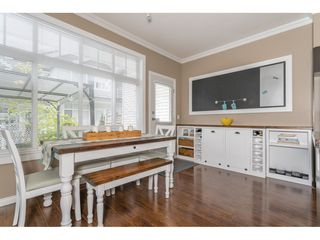 "Photo 11: 41 19480 66 Avenue in Surrey: Clayton Townhouse for sale in ""TWO BLUE"" (Cloverdale)  : MLS®# R2362975"