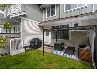 "Photo 19: 41 19480 66 Avenue in Surrey: Clayton Townhouse for sale in ""TWO BLUE"" (Cloverdale)  : MLS®# R2362975"