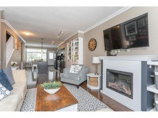 "Photo 10: 41 19480 66 Avenue in Surrey: Clayton Townhouse for sale in ""TWO BLUE"" (Cloverdale)  : MLS®# R2362975"