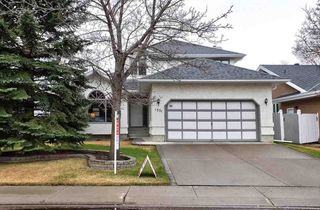 Main Photo: 1351 FALCONER Road in Edmonton: Zone 14 House for sale : MLS®# E4155434