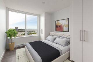 """Photo 6: 1411 988 QUAYSIDE Drive in New Westminster: Quay Condo for sale in """"Riversky 2"""" : MLS®# R2366970"""