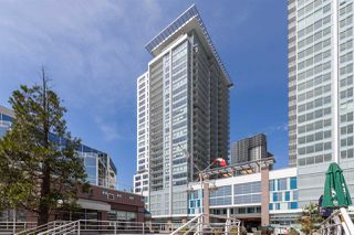 """Photo 20: 1411 988 QUAYSIDE Drive in New Westminster: Quay Condo for sale in """"Riversky 2"""" : MLS®# R2366970"""