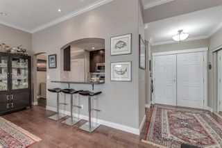 Photo 5: 505 3608 DEERCREST Drive in North Vancouver: Roche Point Condo for sale : MLS®# R2367908