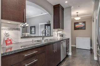Photo 6: 505 3608 DEERCREST Drive in North Vancouver: Roche Point Condo for sale : MLS®# R2367908