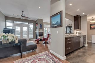 Photo 2: 505 3608 DEERCREST Drive in North Vancouver: Roche Point Condo for sale : MLS®# R2367908