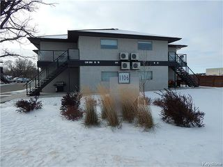 Photo 10: C1 1106 Dawson Road in Lorette: Condo for sale : MLS®# 1808253