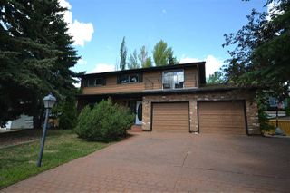 Main Photo: 58 BEAUVISTA Drive: Sherwood Park House for sale : MLS®# E4156729