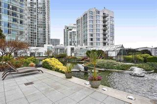 Photo 5: 2503 198 AQUARIUS Mews in Vancouver: Yaletown Condo for sale (Vancouver West)  : MLS®# R2370318