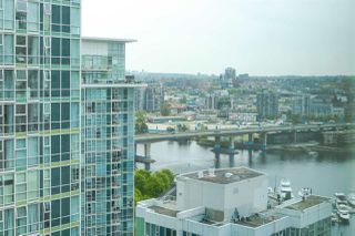 Photo 1: 2503 198 AQUARIUS Mews in Vancouver: Yaletown Condo for sale (Vancouver West)  : MLS®# R2370318