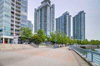 Photo 9: 2503 198 AQUARIUS Mews in Vancouver: Yaletown Condo for sale (Vancouver West)  : MLS®# R2370318