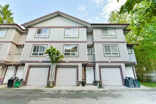 Photo 1: 52 12730 66 Avenue in Surrey: West Newton Townhouse for sale : MLS®# R2371017
