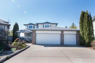Main Photo: 11413 9 Avenue in Edmonton: Zone 16 House for sale : MLS®# E4157798