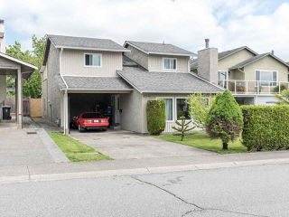 "Photo 1: 2341 WAKEFIELD Drive in Langley: Willoughby Heights House for sale in ""Willoughby Heights"" : MLS®# R2371963"