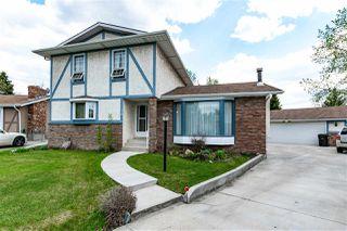 Main Photo: 70 GROVELAND Road: Sherwood Park House for sale : MLS®# E4158184