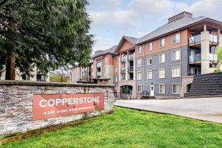 "Photo 2: 3214 240 SHERBROOKE Street in New Westminster: Sapperton Condo for sale in ""COPPERSTONE"" : MLS®# R2373575"
