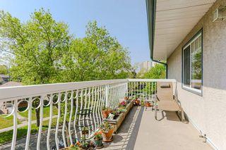 Photo 23: 402 8909 100 Street in Edmonton: Zone 15 Condo for sale : MLS®# E4159073