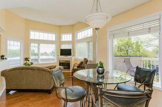 Photo 3: 402 8909 100 Street in Edmonton: Zone 15 Condo for sale : MLS®# E4159073