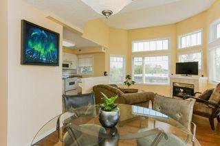 Photo 4: 402 8909 100 Street in Edmonton: Zone 15 Condo for sale : MLS®# E4159073