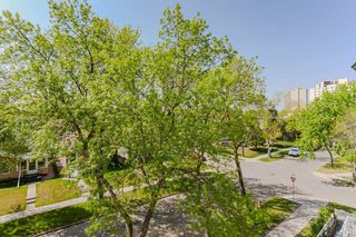 Photo 24: 402 8909 100 Street in Edmonton: Zone 15 Condo for sale : MLS®# E4159073