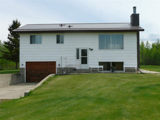 Photo 2: 56022 RR 52: Rural Lac Ste. Anne County House for sale : MLS®# E4159297