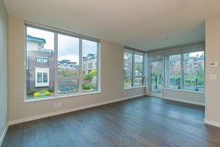Photo 5: 211 5687 GRAY Avenue in Vancouver: University VW Condo for sale (Vancouver West)  : MLS®# R2377869