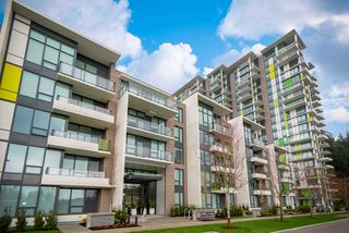 Main Photo: 211 5687 GRAY Avenue in Vancouver: University VW Condo for sale (Vancouver West)  : MLS®# R2377869