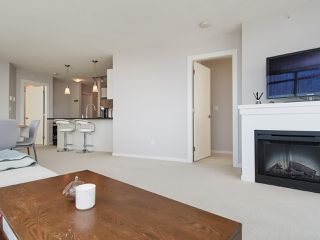 Photo 9: 1607 2133 DOUGLAS Road in Burnaby: Brentwood Park Condo for sale (Burnaby North)  : MLS®# R2378036