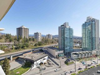 Photo 2: 1607 2133 DOUGLAS Road in Burnaby: Brentwood Park Condo for sale (Burnaby North)  : MLS®# R2378036