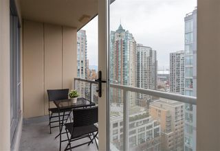 """Photo 15: 1805 1001 RICHARDS Street in Vancouver: Downtown VW Condo for sale in """"Miro"""" (Vancouver West)  : MLS®# R2378633"""