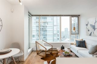 """Photo 5: 1805 1001 RICHARDS Street in Vancouver: Downtown VW Condo for sale in """"Miro"""" (Vancouver West)  : MLS®# R2378633"""
